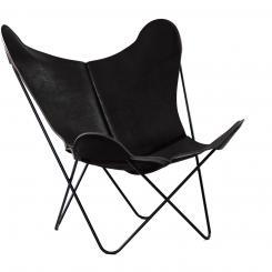 Hardoy Butterfly Chair - Wasserbüffel-Leder 2.220,– €
