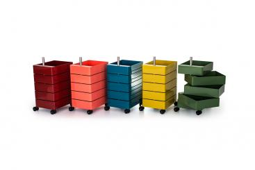 Rollcontainer 360° 487,– €
