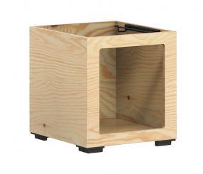 Pixel Box mit großer Öffnung 89,– €