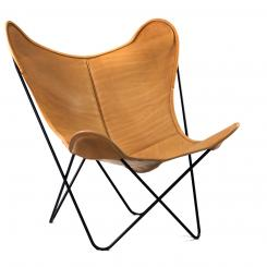 Hardoy Butterfly Chair - Sattel-Leder 1.790,– €