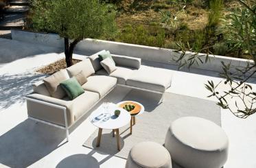 Sofagruppe Natal Alu 6.257,– €
