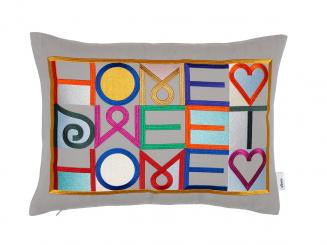 Embroidered Pillow 174,– €