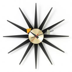 Sunburst Clock ab 349,– €