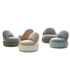 Lounge Chair Dala ab 2.500,– €