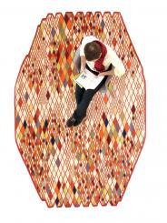 Teppich Losanges ab 4.070,– €