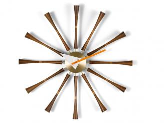 Spindle Clock 385,– €
