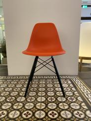 Eames Plastic Side Chair DSW 283,– €