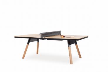 You Y&M Tischtennis-Tisch 4.350,– €