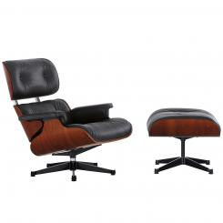 Sessel Lounge Chair mit Ottoman ab 8.240,– €