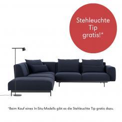 modulares Sofa In Situ ab 2.848,– €