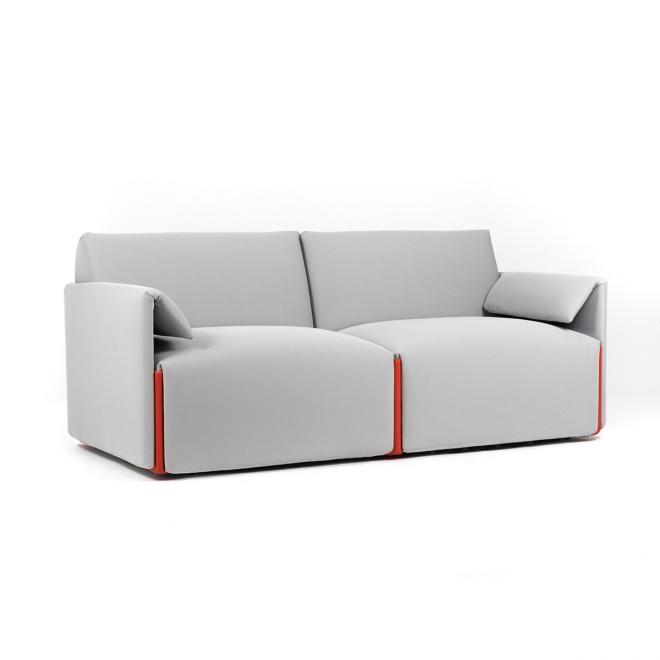 Modulares Sofa Costum