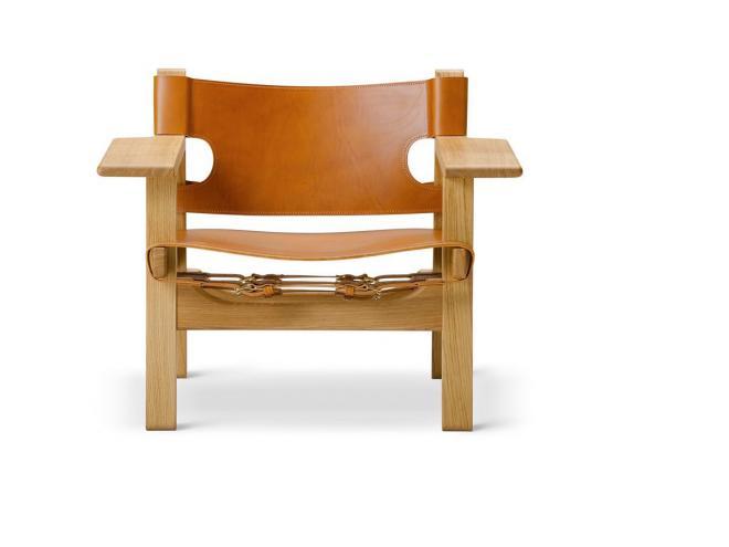 Der Spanische Sessel