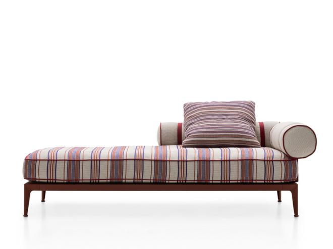 Chaiselongue Ribes Outdoor