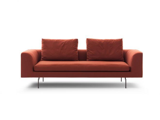 Sofa Mell Lounge - neue Fußvariante
