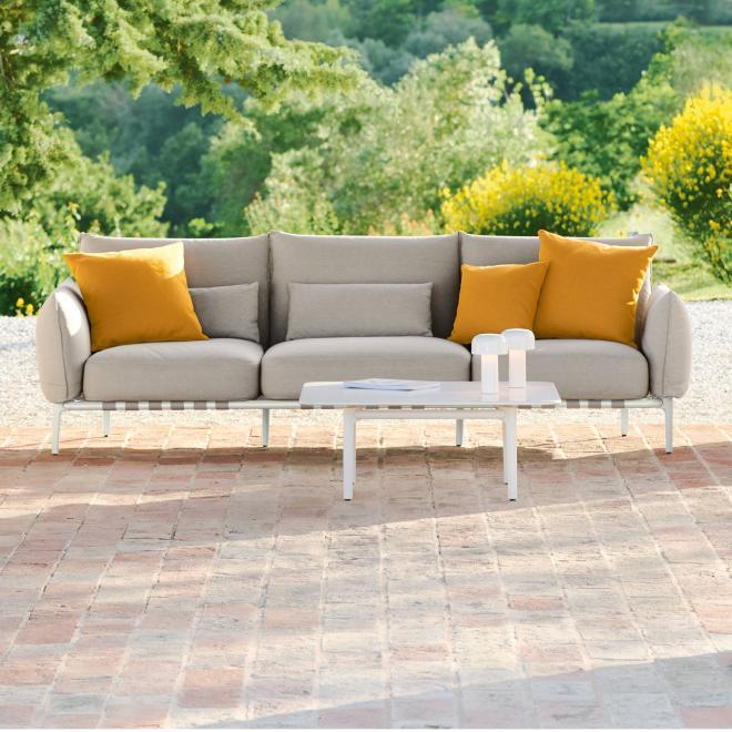 Sofa Brea 3-Sitzer