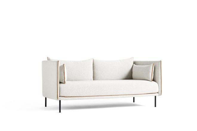 Sofa Silhouette