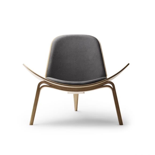 Sessel CH07 Shell Chair