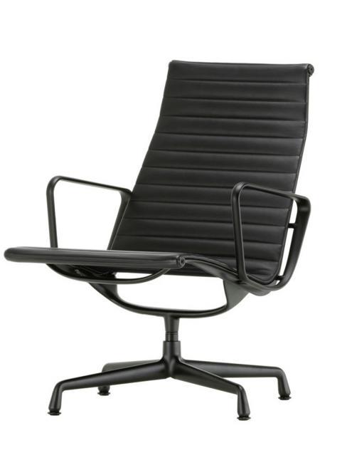 Aluminium Chair EA 116