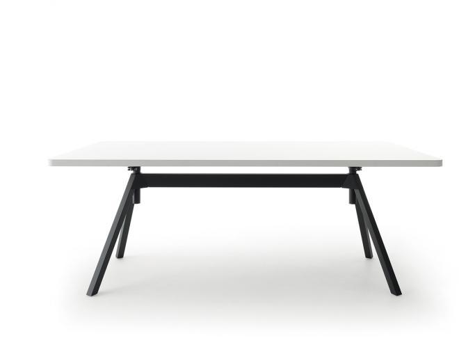 Tisch Level, höhenverstellbar
