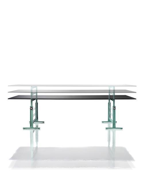 Höhenverstellbarer Tisch Brut