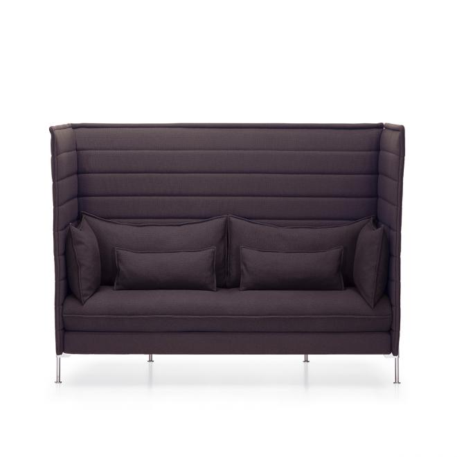 Sofa Alcove Highback