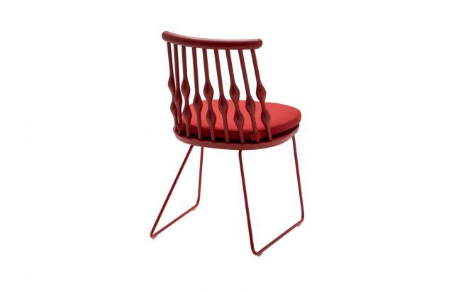 Kissen für Nub Stuhl