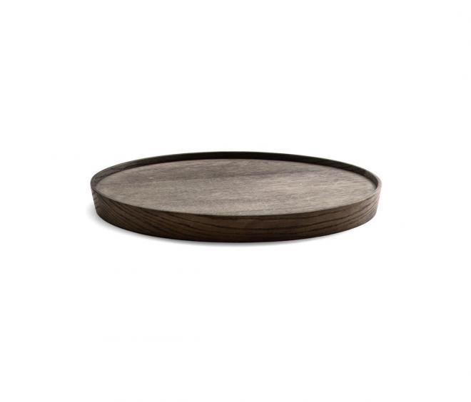 tablett f r hocker harbor. Black Bedroom Furniture Sets. Home Design Ideas