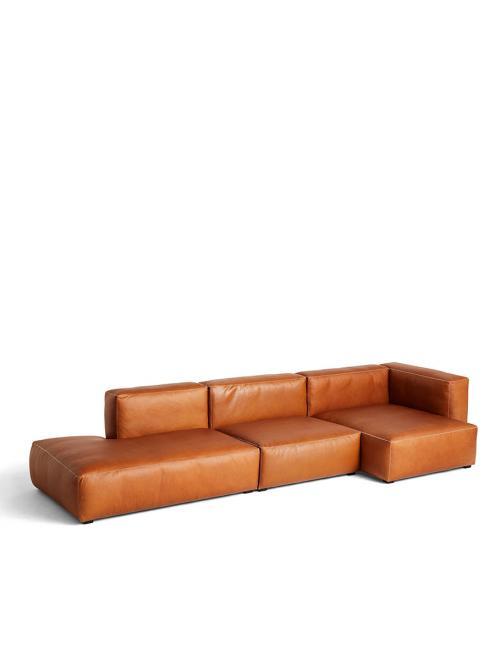 Sofa Mags Soft Combi 4 Dreisitzer