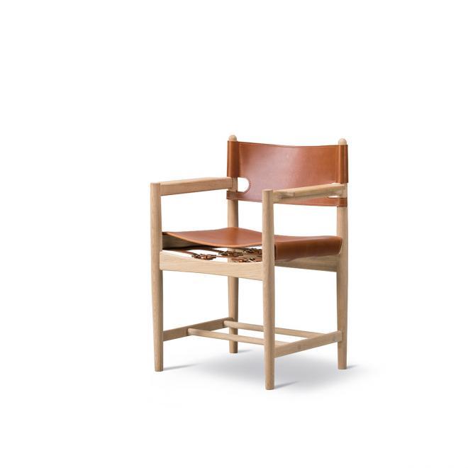 Der Spanischer Stuhl