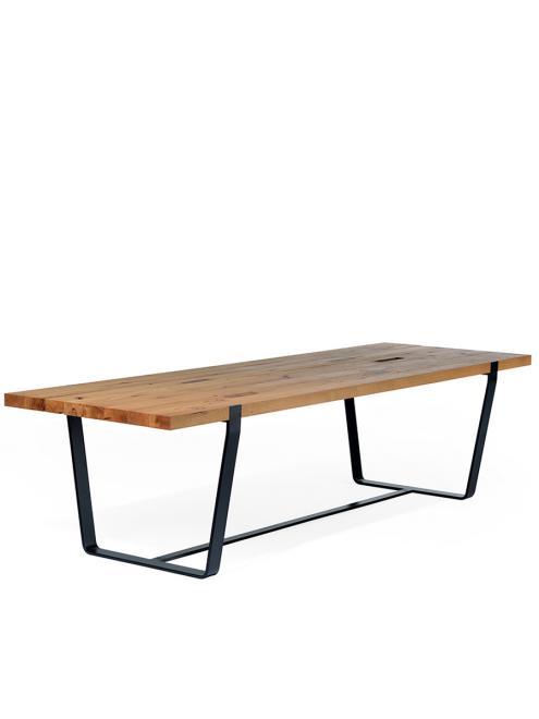 Tisch BB 11 Clamp
