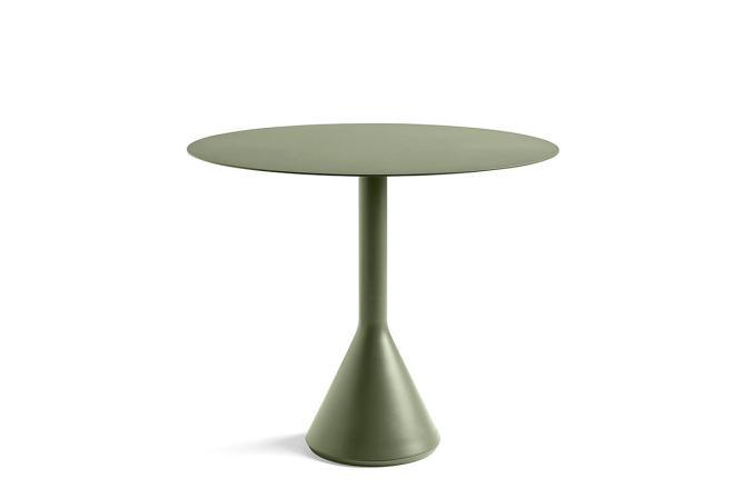 Tisch Palissade Cone