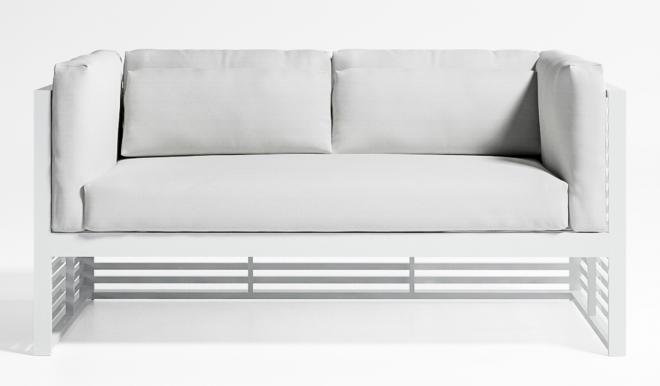 Sofa DNA 2-Sitzer