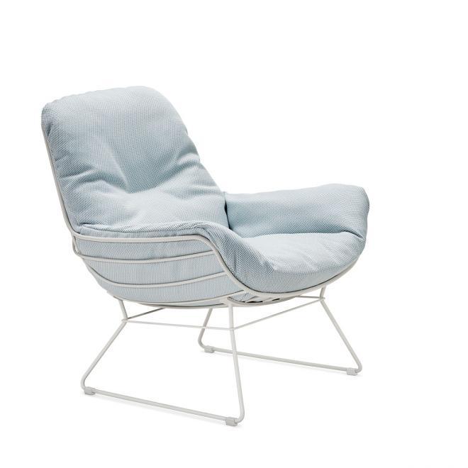Loungechair Leyasol