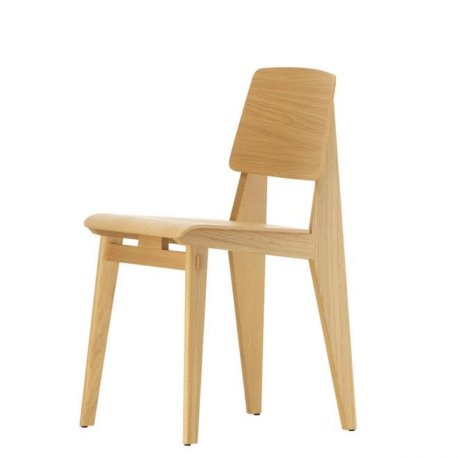 Stuhl Chaise Tout Bois