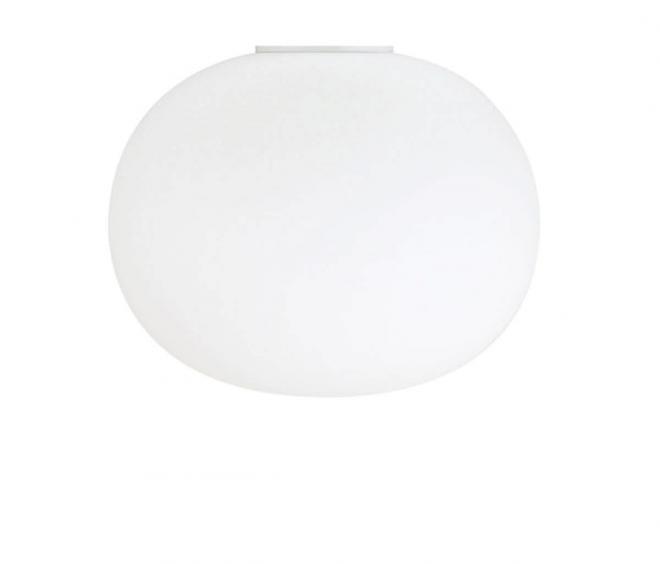 Wand-/Deckenleuchte Glo Ball