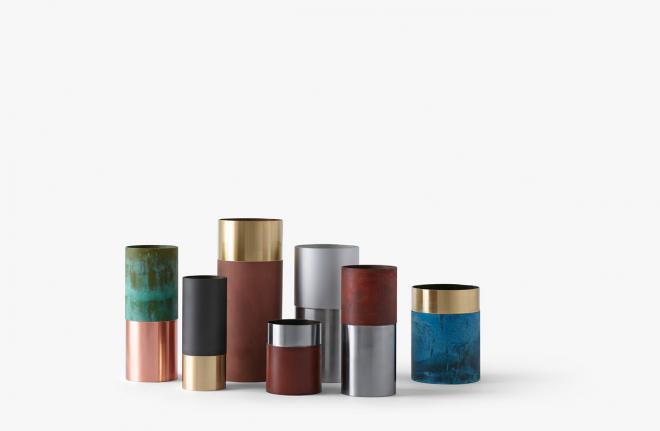 Vase True Colour