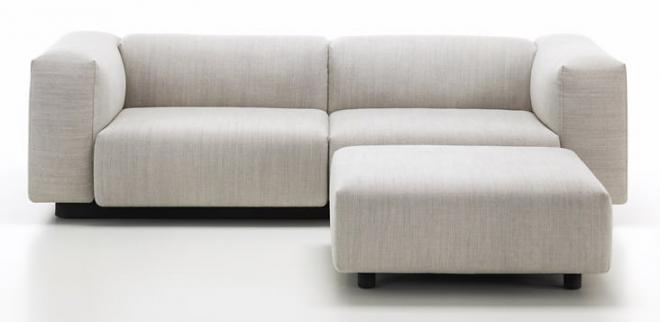 Sofa Soft Modular