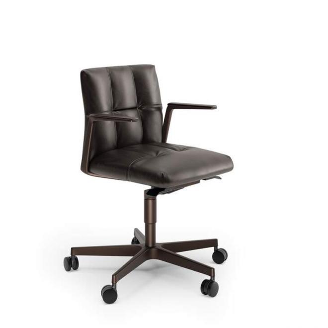Drehstuhl Leadchair Management Soft