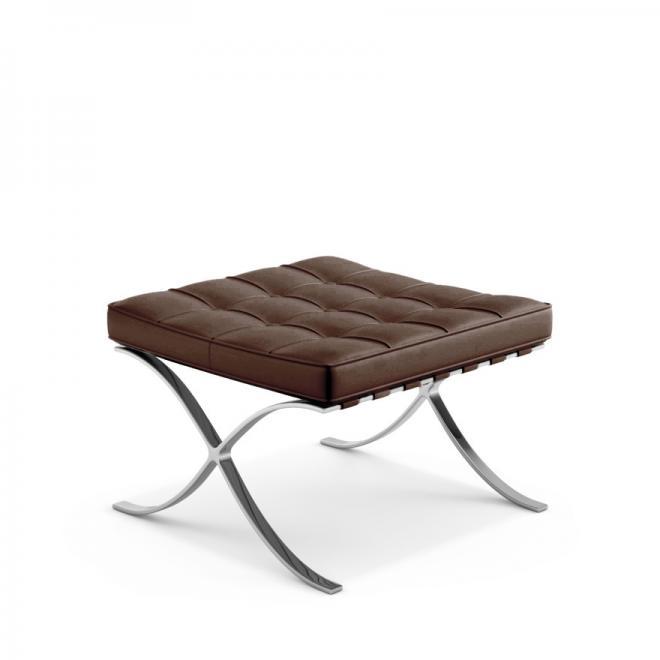 hocker barcelona. Black Bedroom Furniture Sets. Home Design Ideas