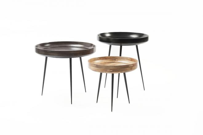 Beistelltisch Bowl Table