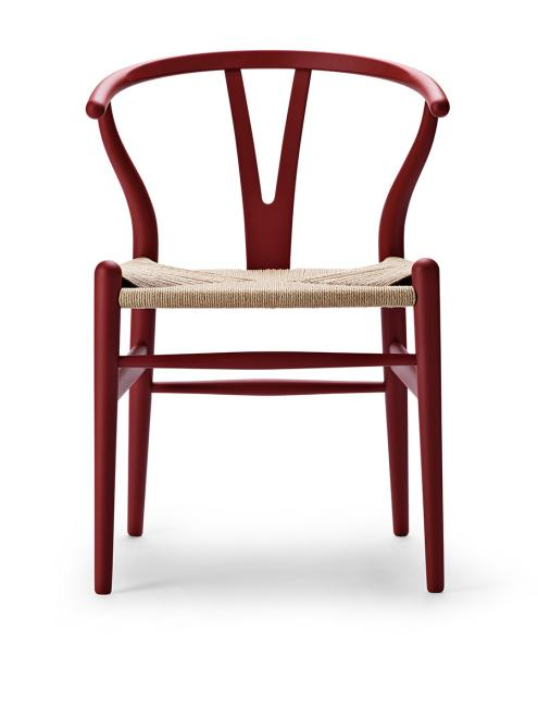 Special Edition Wishbone Chair CH24 Soft