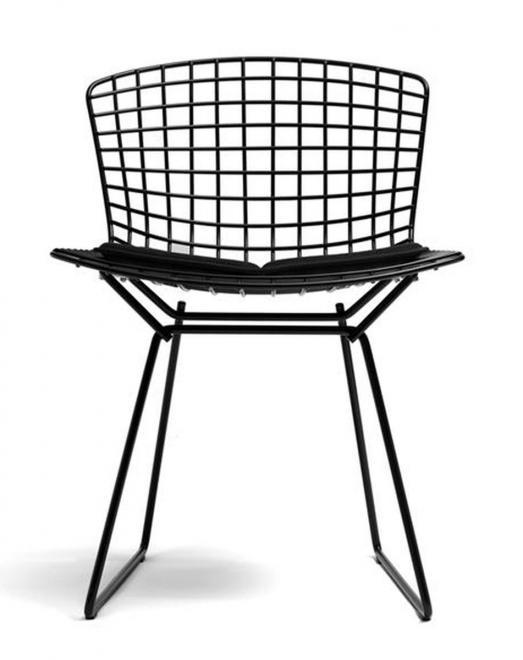 Stuhl Bertoia