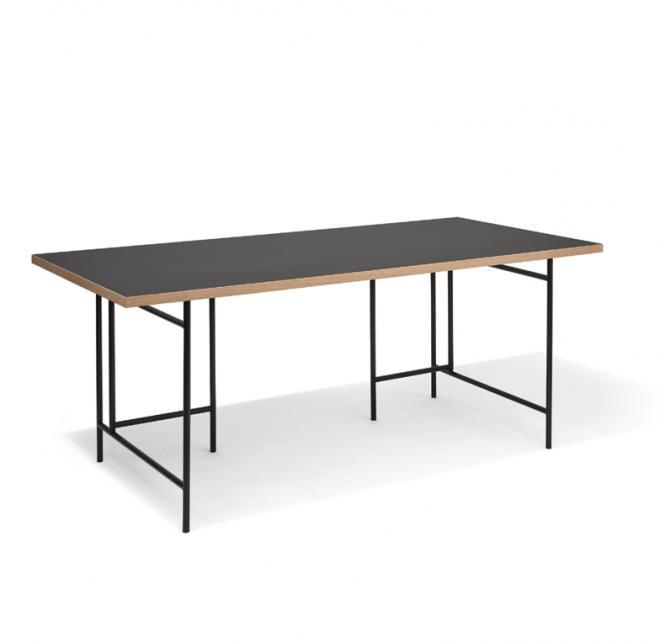 Tisch Klappbock Eiermann 3