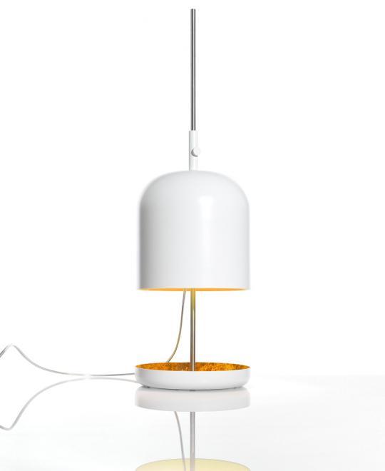 Tischleuchte Puk LED