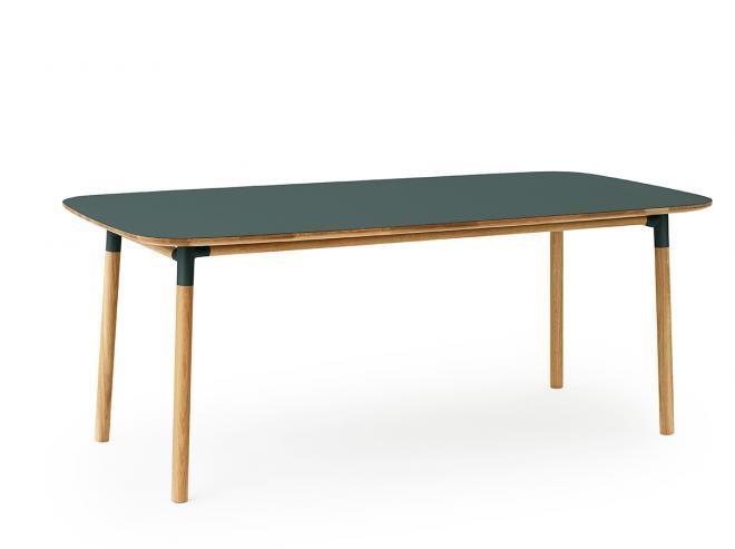 Tisch Form