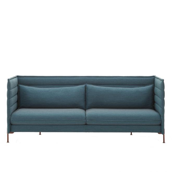 Sofa Alcove