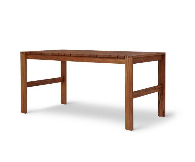 Tisch BK15 Teak geölt (Auslauf)