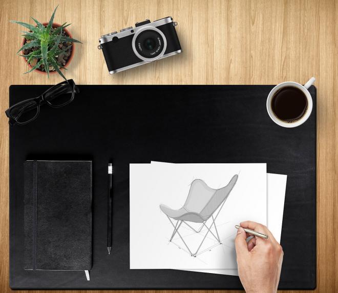 Schreibtischauflage Desk Pad
