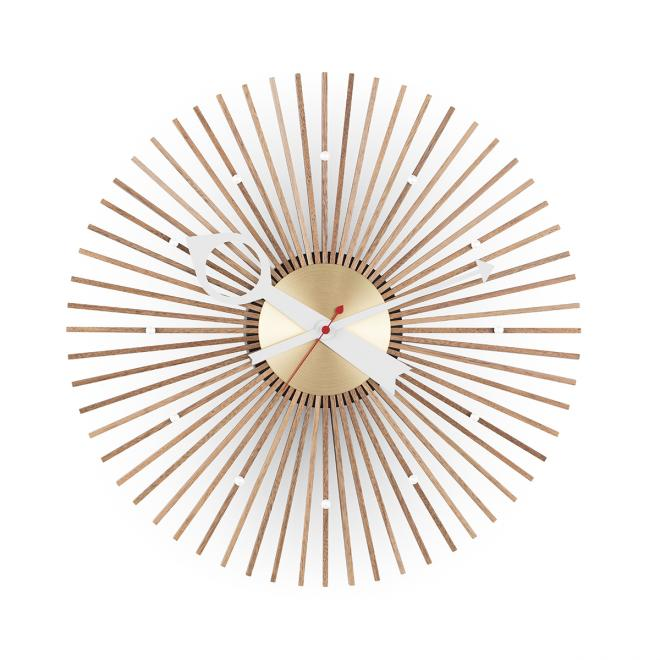 Wanduhr Popsicle Clock