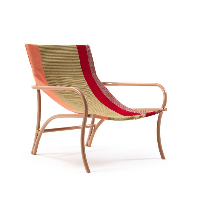 Lounge Chair Ames Maraca